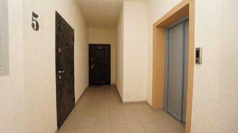 Купить квартиру, новостройку в центре Новороссийска, ЖК Кристалл. - Фото 5