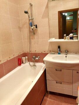 Продажа 1-комнатной квартиры в Хамовниках М. Пироговская дом 25 - Фото 5