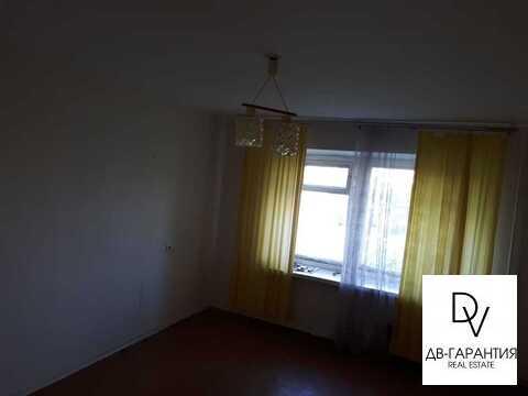 Продам 1-к квартиру, Комсомольск-на-Амуре город, Советская улица 37к2 - Фото 4