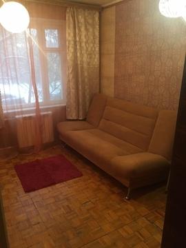 Сдам две комнаты 8,5м и 9м на длительный срок в г. Фрязино - Фото 1