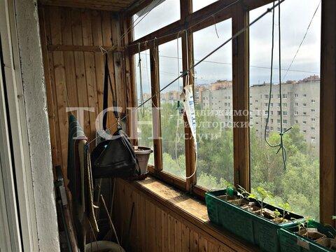 1-комн. квартира, Щелково, ул Комсомольская, 1а - Фото 4