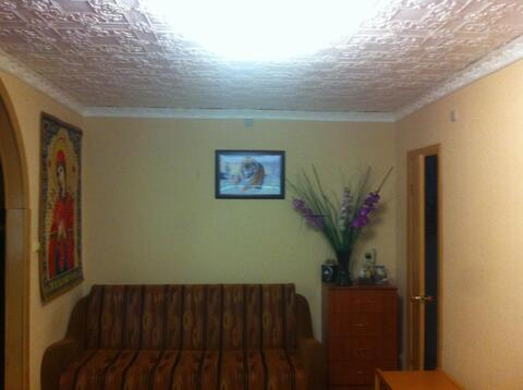 Квартира в Южном районе с хорошим ремонтом - Фото 1