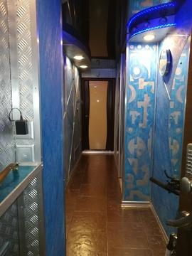 Продам 3-х комнатную с отличным ремонтом - Фото 4