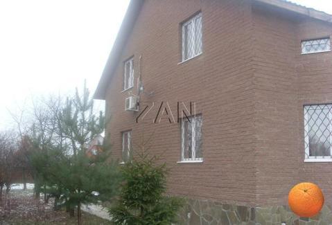 Сдается в аренду дом, Варшавское шоссе, 3 км от МКАД - Фото 1