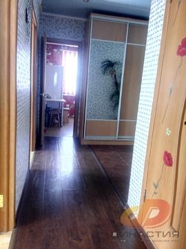 Четырёхкомнатная квартира, 50 лет влксм, р-н 29, 35 школы - Фото 5