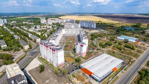 Торговый центр общей площадью 3300м2 на земельном участке 70 соток - Фото 5