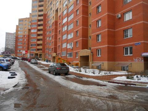 1 ком.квартира в Д-П, ул.Новоселов,52 квадратных метра. - Фото 2