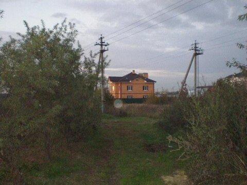 Участок 7 сот. , Каширское ш, 10 км. от МКАД. - Фото 2