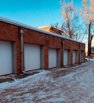 Продам капитальный гараж - Фото 3