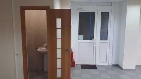 Аренда офиса 47.9 кв.м, м2/год - Фото 4