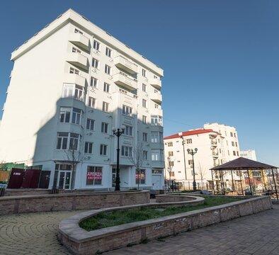 Купить квартиру в Новороссийске, дом бизнес -класса. - Фото 1