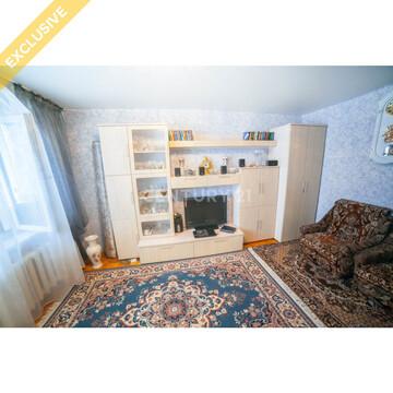 Продается 3-х комнатная квартира для дружной семьи - Фото 2