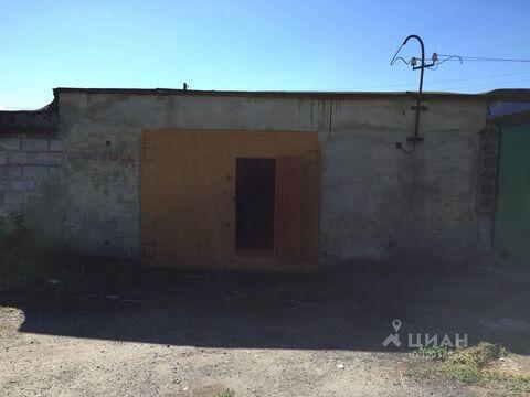 Продажа гаража, Щигры, Щигровский район, Ул. Лазарева - Фото 1