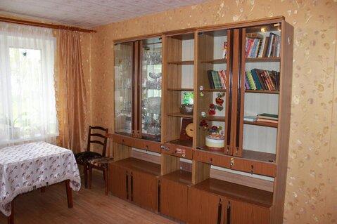Комната с хорошим ремонтом в квартире - Фото 3