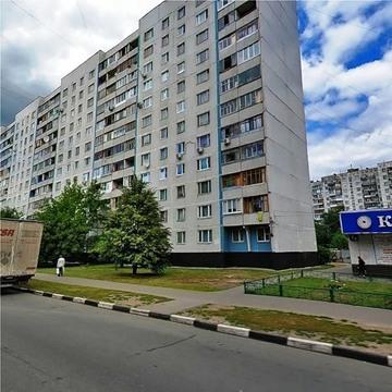 Продажа квартиры, м. Царицыно, Ул. Луганская - Фото 1