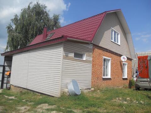 Дом по ул.Ольшанская - Фото 2