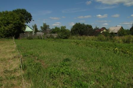 Продается земельный участок для ЛПХ - Фото 1