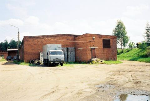 Продажа складского комплекса в Орехово-Зуево - Фото 5