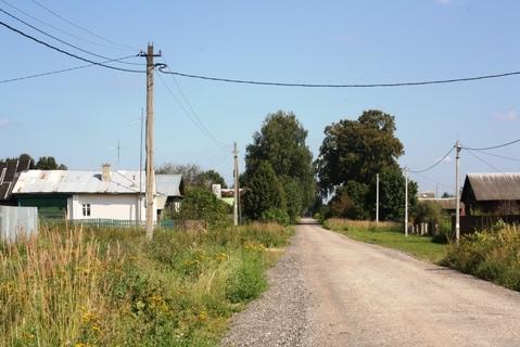 Земельные участки от 10 до 12 соток в жилой деревне Акулово - Фото 1