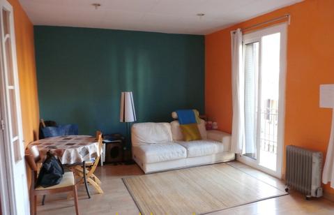 Продажа квартиры, Барселона, Барселона, Купить квартиру Барселона, Испания по недорогой цене, ID объекта - 313149520 - Фото 1