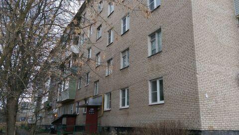 2-х комнатная квартира в п.Михнево Ступинского р-на - Фото 1
