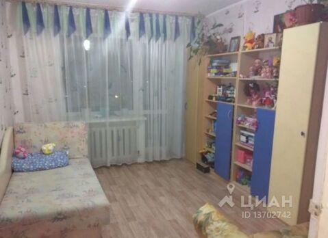Продажа квартиры, Комсомольск-на-Амуре, Ул. Гамарника - Фото 1