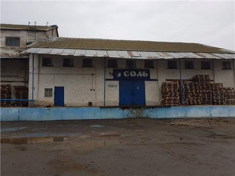 Продажа склада, Брянск, Ул. Тухачевского - Фото 3