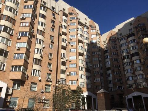 М. Баррикадная, 2к.кв, ул. Зоологическая, 2 - Фото 1