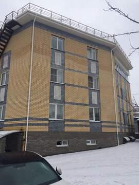 Аренда здания 900 кв.м, м.Горьковская - Фото 2