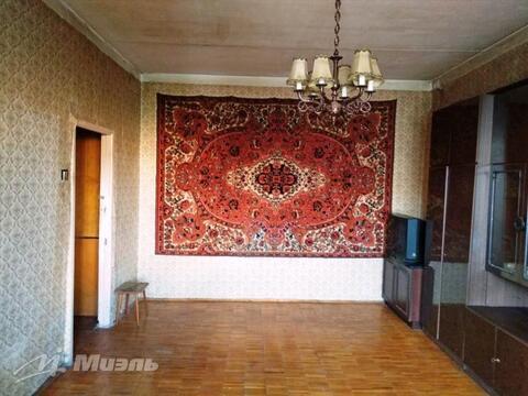 Продажа квартиры, м. Шаболовская, Ул. Шухова - Фото 2