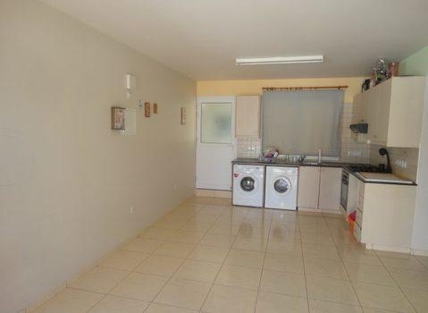 Продается 2-х спальная квартира в Ларнаке, Купить квартиру Ларнака, Кипр по недорогой цене, ID объекта - 322717416 - Фото 1