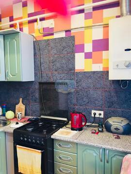 Продам 1 ком кв 37 кв м ул.Московская д 19 на 1 этаже - Фото 4