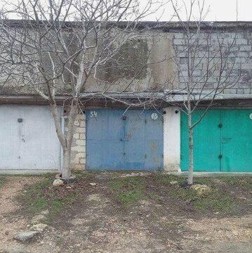 Продажа гаража, Севастополь, Ул. Пролетарская - Фото 2