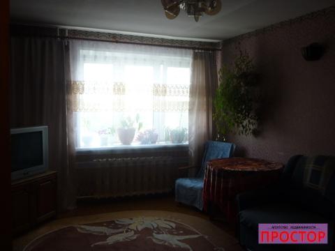 4х-комнатная квартира, р-он Гагарина - Фото 3