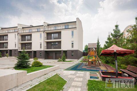 Продажа дома, м. Пятницкое шоссе, 2-я Муравская ул. - Фото 4