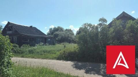 Участок 22 сотки, озеро Селигер, дом под ремонт - Фото 3