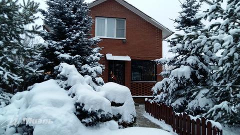 Продается дом, Миронцево д. - Фото 1