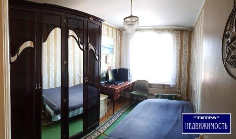 Продается трехкомнатная квартира - распашонка в г.Троицк - Фото 5