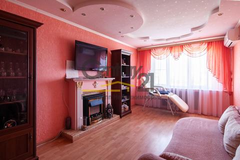 Продается 2-комн. квартира г. Егорьевск, 6-й микрорайон - Фото 1
