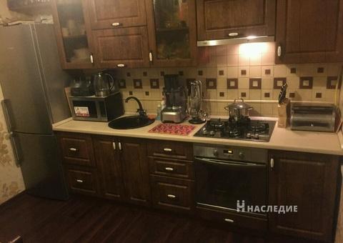 2 700 000 Руб., Продается 3-к квартира Парковая, Купить квартиру в Шахтах, ID объекта - 329588480 - Фото 1
