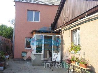 Продажа дома, Ставрополь, Ул. Гоголя