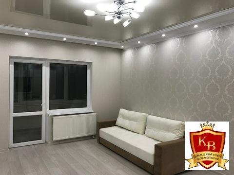 Продажа 1-комнатной квартиры 52 м2 п.Малое Исаково ул.Пушкинская,33 - Фото 1