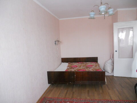 Сдам 1-комнатную квартиру по пр-ту Б.Хмельницкого - Фото 2