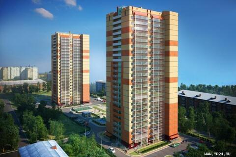 Продажа квартиры, Красноярск, Ул. Калинина - Фото 3