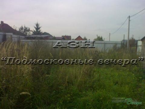 Дмитровское ш. 14 км от МКАД, Лобня, Участок 6 сот. - Фото 5