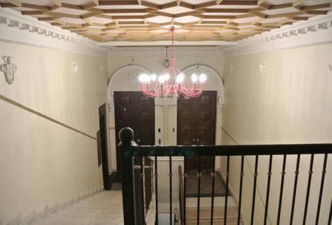 Офис 255 м2 на Поварской 20, в элитном особняке - Фото 4