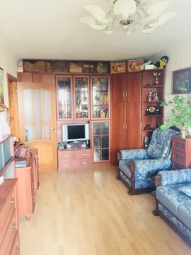 Продаётся однокомнатная квартира на ул. 8 Марта 12 - Фото 2