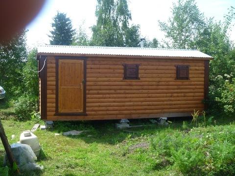 Продам дачу 21 кв.м, сад-во Мшинское - Фото 2