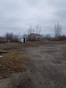 Продам земельный участок и ангар - Фото 3