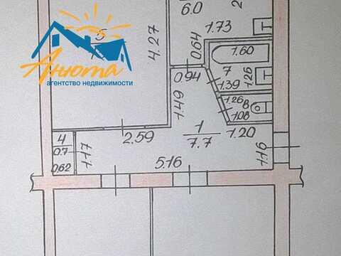 3 комнатная квартира в Жуково, Юбилейная 6 - Фото 3